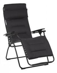 LAFUMA Lafuma Relax Rsx Clip Air Comfort Acier