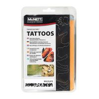 MCNETT Mcnett Repair Tape Wildlife Tattoos