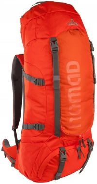 NOMAD Nomad Rugzak Batura 70l Spicy Orange