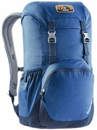 DEUTER Deuter Rugzak Walker 20 Steel