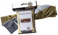 TRAVELSAFE Travelsafe Safety Blanket