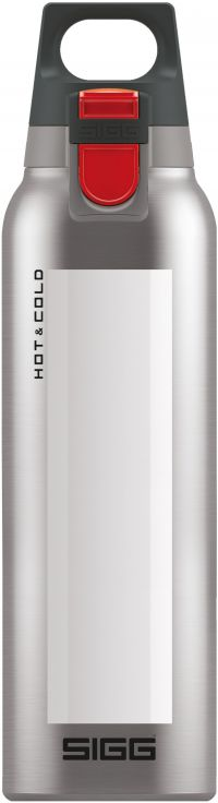 SIGG Sigg  0.3l Hot And Cold One Accent White