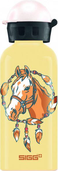 SIGG Sigg  Fles 0,4l Horse