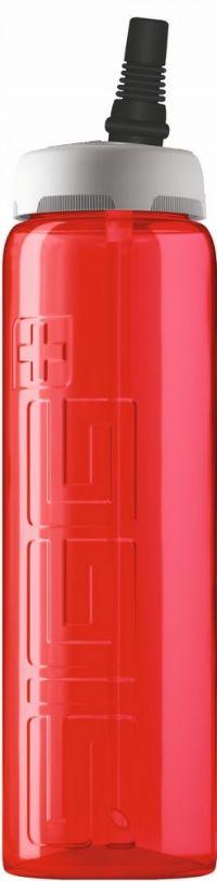 SIGG Sigg  Fles 0.75l Red Viva Dyn Sports