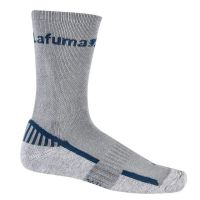LAFUMA Lafuma Socks Laftrack Low 35/38 Heather Grey