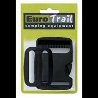 EUROTRAIL Eurotrail Sr Gesp 50mm Set