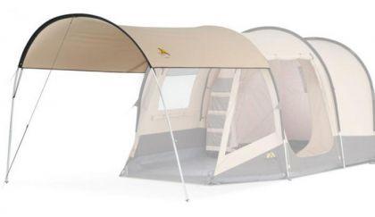 Safarica Sun Shield Tc Porch Beige/antraciet Safa