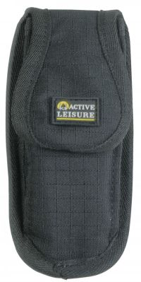 ACTIVE LEISURE Active Leisure Sunglass Pocket Black