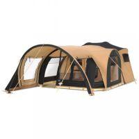 EUROPA CAMPER Europa Camper Sunrider De Luxe All Season Easy Pack