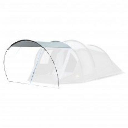 Safarica Sunscreen 150x160cm Lichtgrijs