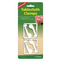 COGHLANS Coghlans Tablecloth Clamps 9211