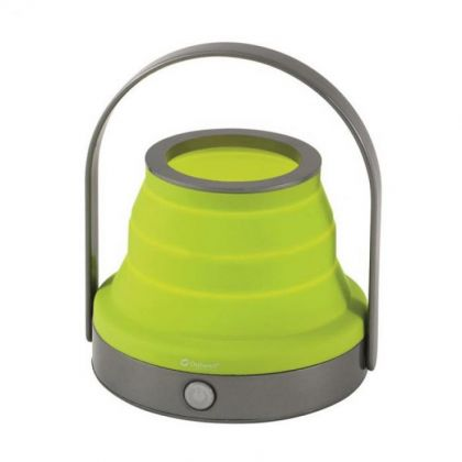 Outwell Tafel/hanglamp Amber Lime Green 6aa Outw