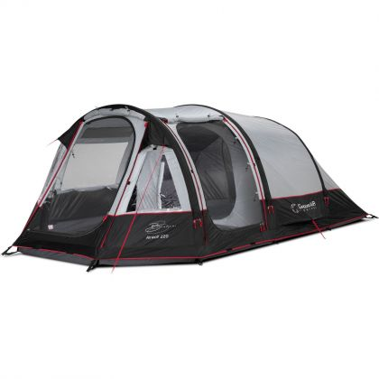 Maryvo Tent Airwolf 220 Polyester Grijs Bardani