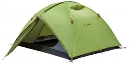 Vaude Tent Campo 3p Chute Green