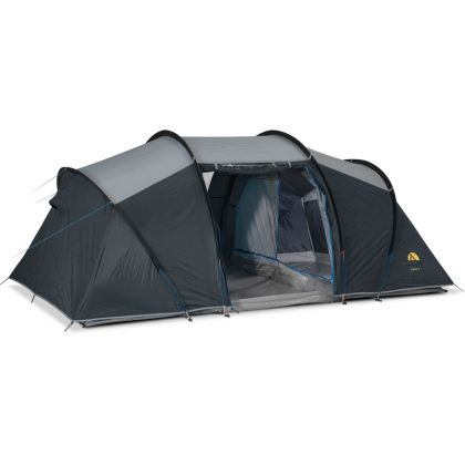Safarica Tent Chicco 2 Dark Shadow/quarry