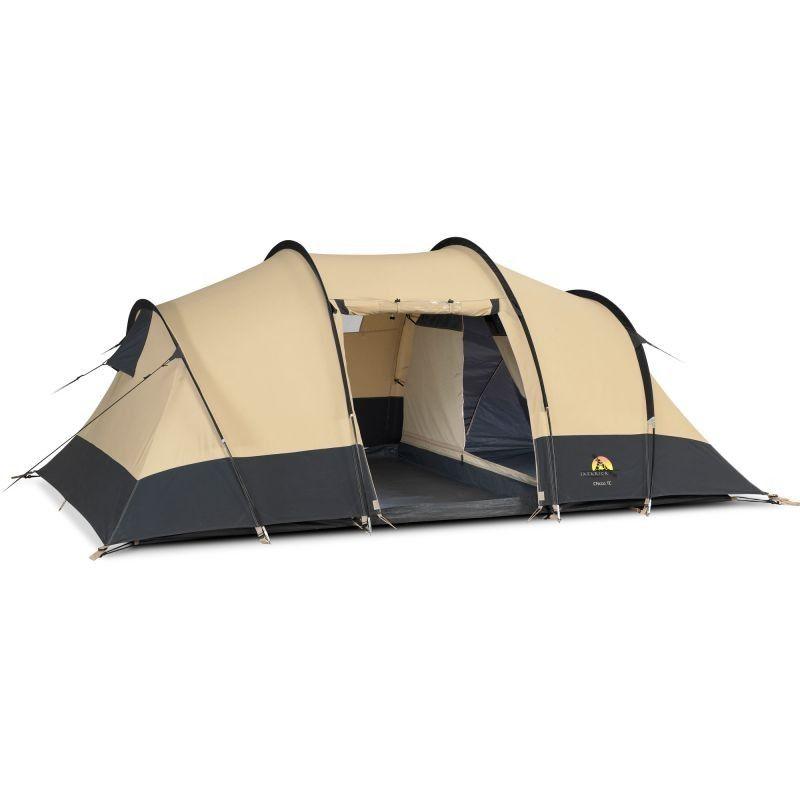 Safarica Tent Chicco 2 Tc Indian Tan/dark Grey