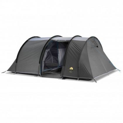 Safarica Tent Chicco 3 Dark Shadow