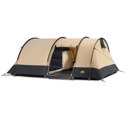 Safarica Tent Chicco 3 Tc Indian Tan/dark Grey