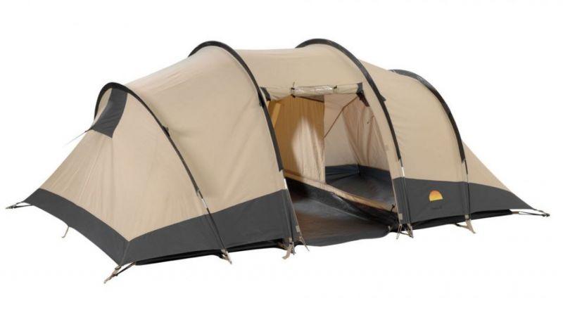 Safarica Tent Chicco Tc Beige/antraciet