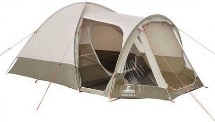 Nomad Tent Desert Rose 3 Pebble