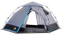 SAFARICA Safarica Tent Velocity 2 Grijs Quick Up