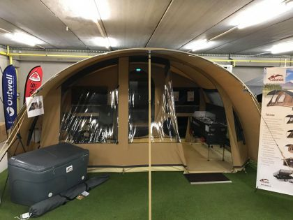 The Camping Store