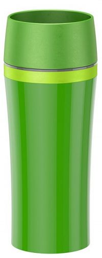 EMSA Emsa Travel Mug 0.36l D.groen/groen Fun