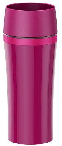 EMSA Emsa Travel Mug 0.36l Framboos/roze Fun