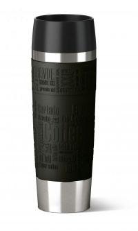 EMSA Emsa Travel Mug 0.50l Zwart