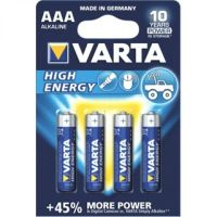 VARTA Varta  Batterijen 4903