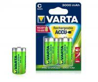VARTA Varta  Batterijen 56714 Oplaadbaar