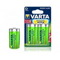 VARTA Varta  Batterijen 56720 Oplaadbaar
