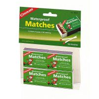 COGHLANS Coghlans Waterproof Matches 940
