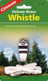 COGHLANS Coghlans Whistle Brass 9425