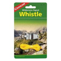 COGHLANS Coghlans Wilderness Signal Whistle