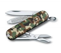 VICTORINOX Victorinox Zakmes  Camouflage 06223.94