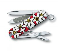 VICTORINOX Victorinox Canif  Edelweiss 06203.840